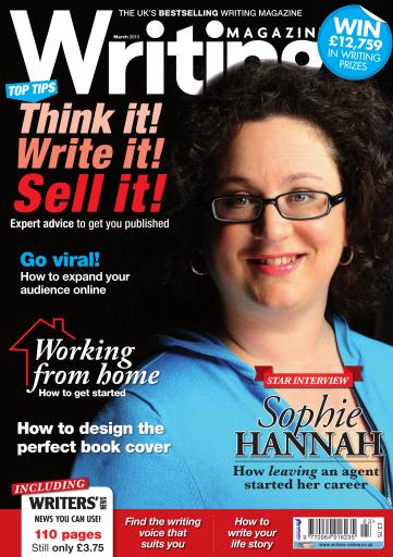 6 Important Tips for Magazine Article Writing