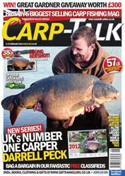 Carp-Talk issue 955