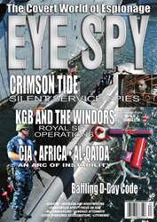 Eye Spy issue Issue 83