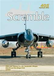Scramble Magazine issue 405 - February 2013