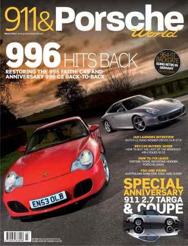 911 & Porsche World issue 911 & Porsche World issue 228