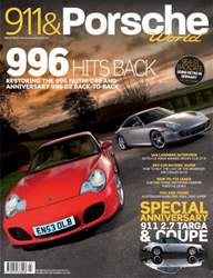 911 & Porsche World issue 911 & Porsche World issue 228