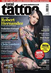 Total Tattoo issue March 2013 (No 101)