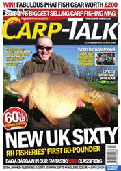 Carp-Talk issue 956