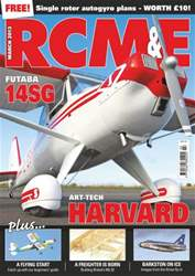 RCM&E issue March 2013
