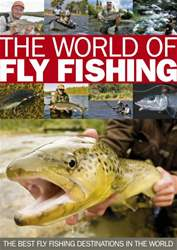 Fishing Reads issue The World Of Fly Fishing