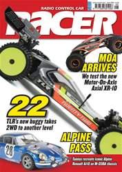 Radio Control Car Racer issue June 2011
