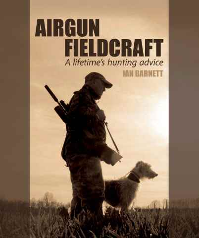 Airgun Fieldcraft issue Airgun Fieldcraft - Ian Barnett