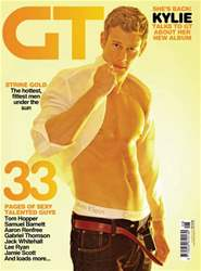 Gay Times issue Aug 2010