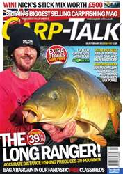 Carp-Talk issue 957