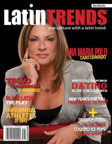 Latin Trends issue Issue 94