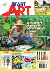 Leisure Painter issue Start Art 1