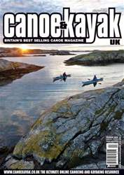 Canoe & Kayak UK issue Summer Whitewater Guide