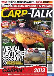 Carp-Talk issue 958