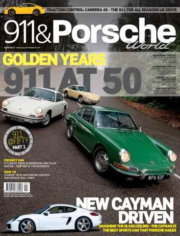 911 & Porsche World issue 911 & Porsche World issue 229