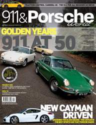 911 & Porsche World issue 911 & Porsche World issue 229