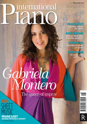 International Piano issue May-Jun 2011