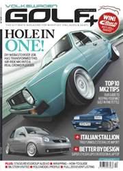 Volkswagen Golf + issue Volkswagen Golf+ April 2013