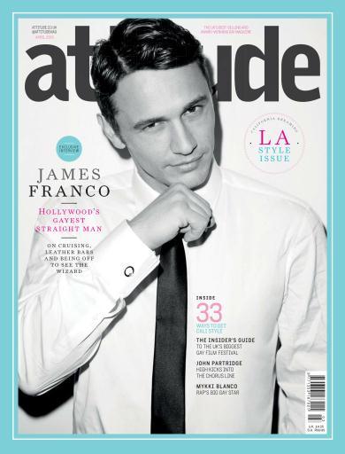 Attitude issue 229