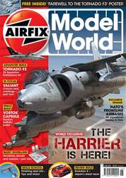 Airfix Model World issue June 2011