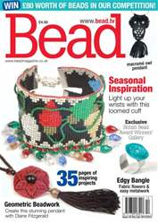 Bead Magazine issue Bead Issue 43