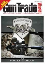 Gun Trade World issue March 2013