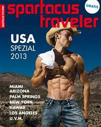 USA Spezial 2013 issue USA Spezial 2013