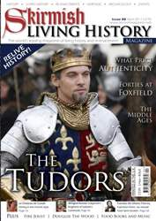 Skirmish Living History issue Issue 88