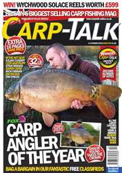 Carp-Talk issue 959