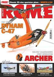 RCM&E issue April 2013