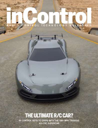 In Control issue In Control 1st edition