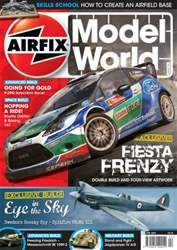 Airfix Model World issue April 2013