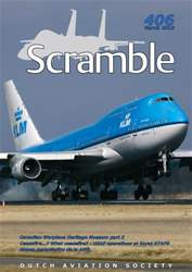 Scramble Magazine issue 406 - March 2013
