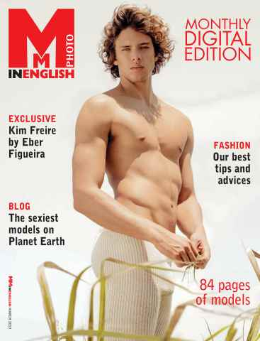 MM in English issue March 2013