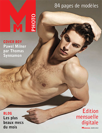 MMensuel issue Mars 2013