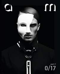AND MEN 17 PART 1 issue AND MEN 17 PART 1
