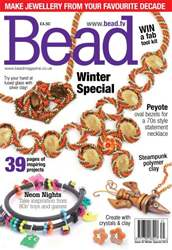 Bead Magazine issue Bead Issue 42