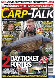 Carp-Talk issue 960