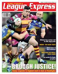 League Express issue 2853
