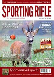 Sporting Rifle issue 89