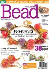 Bead Magazine issue Bead Issue 41