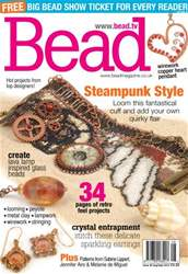 Bead Magazine issue Bead Issue 40
