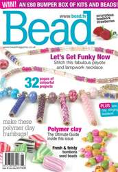 Bead Magazine issue Bead Issue 39