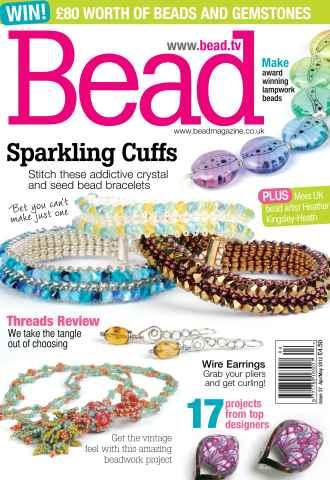 Bead Magazine issue Bead Issue 37