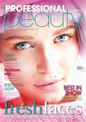 Professional Beauty issue Professional Beauty April 2013