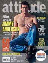 Attitude issue 197