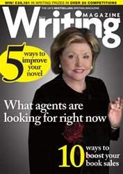 Writing Magazine issue Writing Magazine May 2013