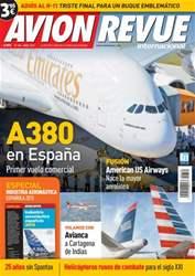 Avion Revue Internacional España issue Número 370