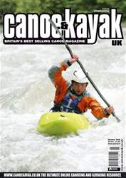 Canoe & Kayak UK issue Whitewater Kayaking