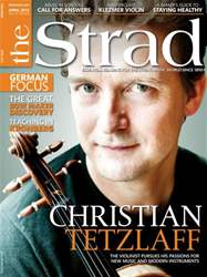The Strad issue April 2013